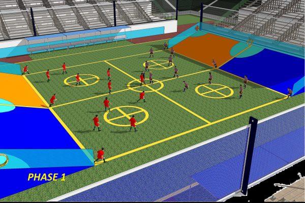 ballcourt-prototype